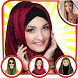 Hijab Style 2018 - You Makeup by Sturnham Apps
