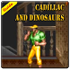 New Guide Cadillacs And Dinosaurus by Xuthuway Droids
