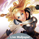 Lux HD Live Wallpapers by Rolando Amarillo