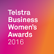 Telstra Business Womens Awards by TapCrowd
