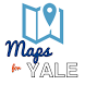 Maps for Yale