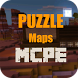 Puzzle Maps for MCPE by CuongDangStudio