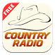 Country Radio Stations by AppsMa