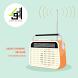 Radio Abu Dzar by Programmer Muslim
