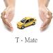 T-Mate. Помощь водителю такси by Миллениум Такси