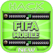 Hack For Fifa Mobile Game App Joke - Prank. by All Apps Hacks Here