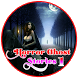Horror Ghost Stories 1 by BookAZ