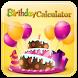 Birthday Calculator by AQapps