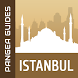 Istanbul Travel Pangea Guides by Application Nexus