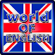 World Of English Free by Edward Sarkisyan