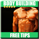 Free Body Building Tips by AppBelle
