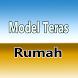 Model Beranda Teras Rumah by beranico Apps