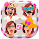 Mirror Image Photo Editor by Trendy App Mania