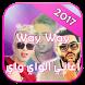 اغاني الواي واي 2017 - way way 2017