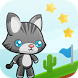 Running Cat by Atta Apps