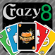 Crazy8 Twister by Ninad Shah
