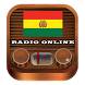 Bolivia radio online by Lyric Song Free App for Fun