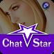 chatstar - Chatting,Videochat by 채팅스타