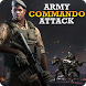 Army Commando Attack - Sniper Shooting Game by Hunting & Shooting Games