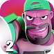 Mighty Battles 2 by Kitch Studio.