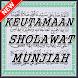 Keutamaan Sholawat Munjiah Terlengkap by Doa Dan Amalan