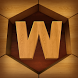 Wooden Hexagon Fit: Hexa Block Puzzle by LHP Studio