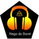 Nego do Borel by Magister Creator Apps