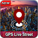 Live Street Map view: GPS Satellite by Masha Apps Studio