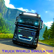 Truck World Simulator by World Truck Simulator