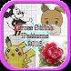 Cross Stitch Patterns Ideas by Siyem Apps