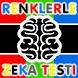 Renklerle Zeka Testi Oyunu by Teknoemin