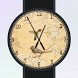 Bird and Flower Watch Face by MobiDev Studio