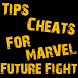 Cheats For MARVEL Future Fight by YellowBolter20