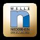 Welle Niederrhein by Wolfgang Magorsch