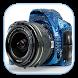 DSLR Camera - PhotoDirector by Brooklyn Inc.