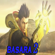 New Basara 2 Trick by Murcita Abadi