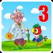 Детские песни 3 by familion.ru