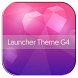 Launcher Theme G4 by Sunny Techs