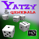 Yatzy & Generala HD by Caldofran Soft.