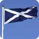 Scotland Flag Live Wallpaper by ChiefWallpapers