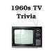 1960s TV Trivia by Brett Plummer