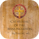 Annunciation Cathedral MD by The NGAGE Company