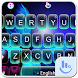 Moonlight Butterfly Keyboard Theme
