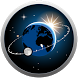 COSMIC WATCH: Time and Space by Celestial Dynamics Ltd