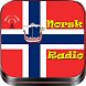 Norsk Radio by AppDev16