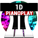 PianoPlay: 1D by FanFUN