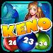 Keno - Ocean World Princess
