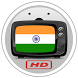 India TV All Channels In HQ by High Quality TV Channels Services