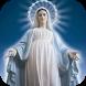 La Virgen Reina de la Paz