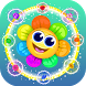 Blossom Flower Link Mania by KidsGame Development